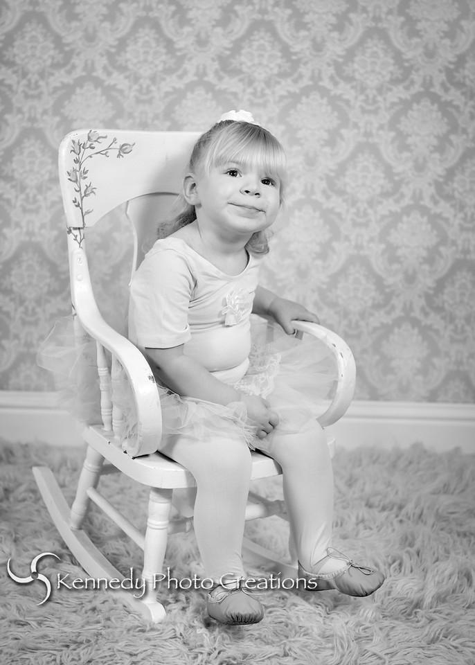Kaitlynn Portraits 2015
